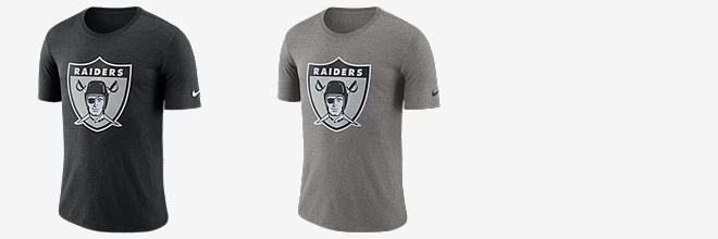 86ea98214 Oakland Raiders Graphic T-Shirts. Nike.com
