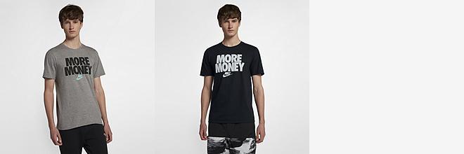 4426125ac431 detail 2 view of mens air jordan 13 color block pocket t shirt in