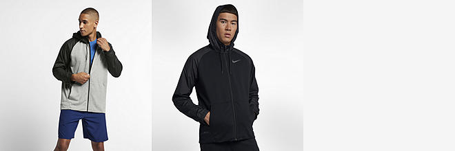80f0a516832d Nike Dri-FIT. Men s Pullover Training Hoodie.  50. Prev