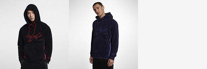 1b0a51ff42e8d1 Men s Jordan Hoodies   Sweatshirts. Nike.com SG.