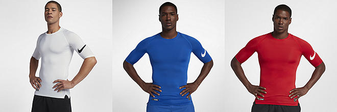 395e486d9889 Men s Football Nike Pro Compression Shirts. Nike.com