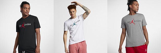 cae59891edb9 Jordan Standard Graphic T-Shirts. Nike.com