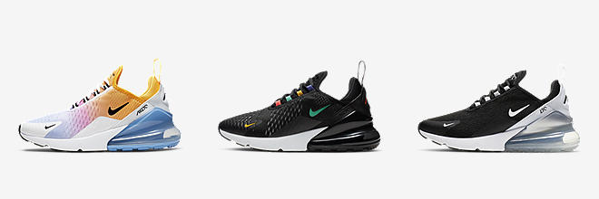 e3a1d9cf3bab Nike Air Max 270. Little Kids' Shoe. $110. Prev