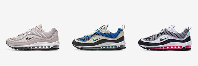 2016 Nike Shoes Womens New Arrivals  Popular Womens Air Max 90 Leather Trainer  E28d8183