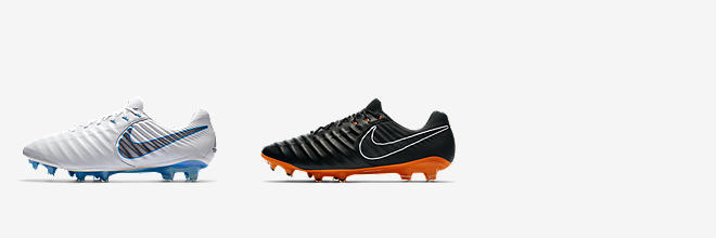 TIEMPO BOOTS (47). Lace up your Nike Tiempo football ...