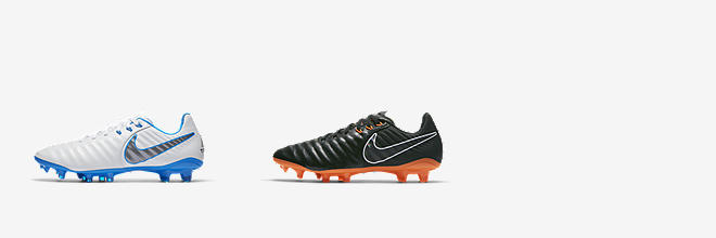 Tiempo Soccer Shoes (18). Control the ball in Nike ...