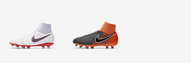 Nike Jr. Mercurial Victory VI FG Younger/Older Kids' Firm-Ground Football Boot Pink JR3035427