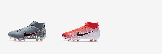 5026bd5eb Compra Botas de Fútbol para Niñas Online. Nike.com ES.