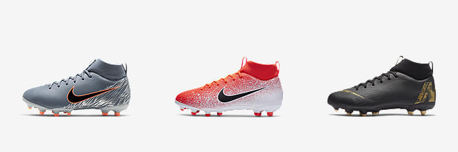 18406a22195 Kids  Mercurial Football Shoes. Nike.com AU.
