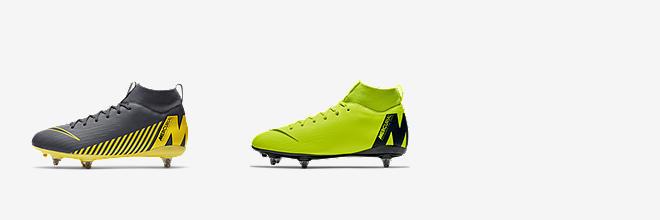 best service 6de6a 2f407 Next. 2 Colours. Nike Jr. Mercurial Superfly VI Academy SG-PRO