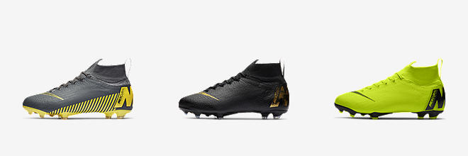 Nike Jr. Mercurial Superfly VI Academy Neymar Jr MG. Little Big Kids   Multi-Ground Soccer Cleat.  65. Prev 9ff35a02d3efb