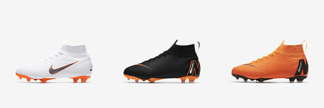Boys' Soccer Shoes (39)