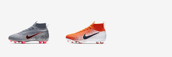 hot sale online d6ffc 5cf61 Mercurial Cleats   Shoes. Nike.com