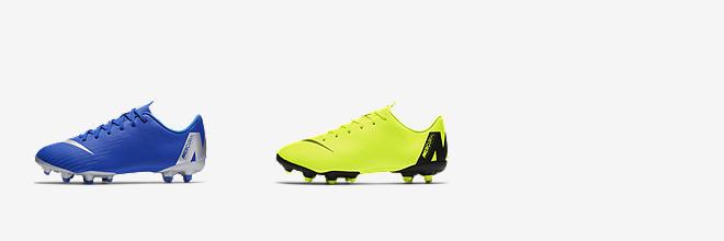 65eda566863ee Compra Botas de Fútbol para Niños Online. Nike.com ES.