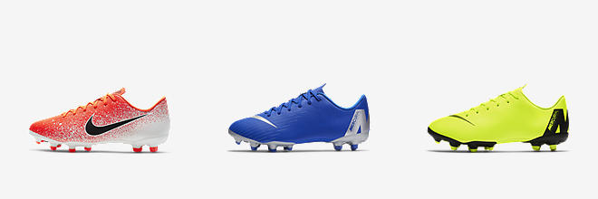 buy online 98163 5a931 Prev. Next. 3 Colors. Nike Jr. Mercurial Vapor XII ...