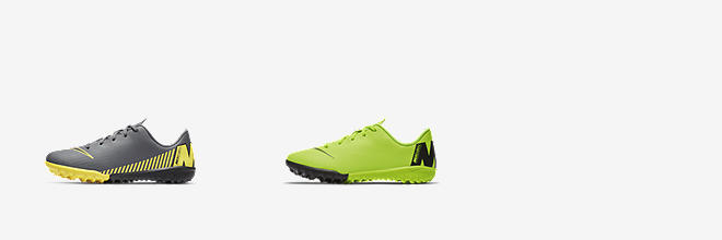 Next. 2 Colours. Nike Jr. MercurialX Vapor 12 Academy TF. Younger Kids   Turf Football Shoe 7eff9abb16