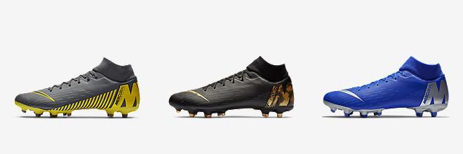 Botas de fútbol para hombre. Nike.com MX. b4aefd9c73f1f