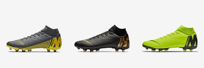 Mercurial Fútbol Calzado. Nike.com MX. 9936e7f1d21b2