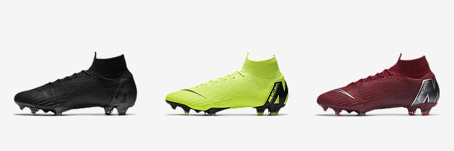 Mercurial Soccer Cleats Shoes 51