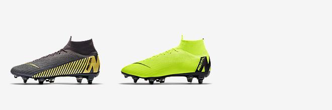 f22031eaf8b0 Women's Kylian Mbappe Football Shoes. Nike.com NZ.