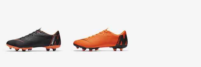Nike Youth Hypervenom Phantom III DF Firm Ground Cleats