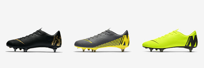 cb53844fc48 Next. 3 Colours. Nike Mercurial Vapor XII Academy SG-PRO. Soft-Ground  Football Boot