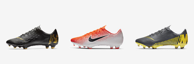 hot sale online 75731 69530 Mercurial Cleats   Shoes. Nike.com