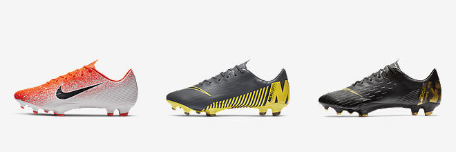 b1688291d122 Mercurial Cleats & Shoes. Nike.com