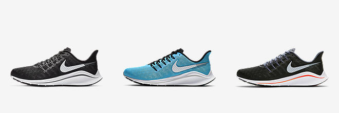 detailed look f38f3 7f481 Nike Flywire Running Shoes. Nike.com