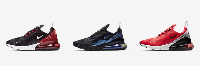 51b85610c01fb Air Max 270 Shoes. Nike.com