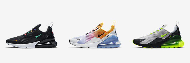 the best attitude 7f1b5 06085 Air Max 270 Shoes. Nike.com