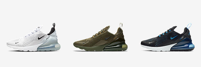 Men s Air Max 270 Lifestyle Shoes. Nike.com UK. 5a9feb082ac1