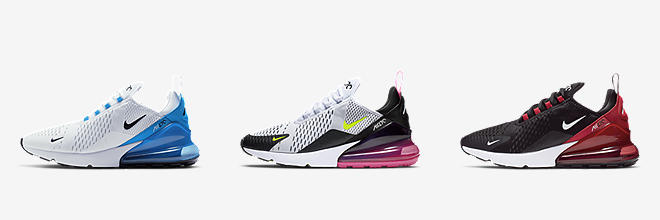 79e43fc04e6 Air Max 270 Shoes. Nike.com