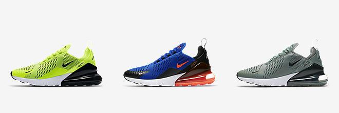 Sportswear Nike Air Max Shoes (145)
