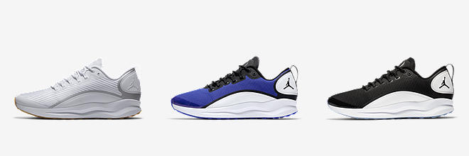 jordan track shoes men