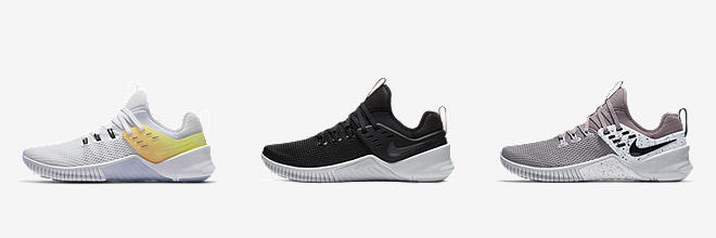 Men's Nike Free Shoes (19)