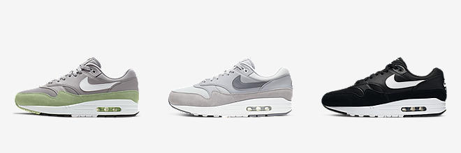 80c9ba1c69b57 Nike Air Max 1. Big Kids' Shoe. $90 $71.97. Prev