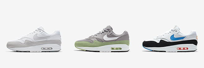 4078b45d87b5 Buy Nike Air Max 1 Trainers Online. Nike.com UK.