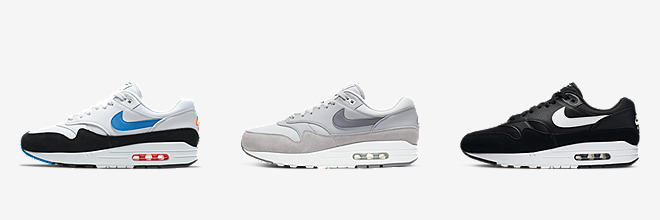 more photos b6dd5 401c4 Air Max 1 Shoes. Nike.com