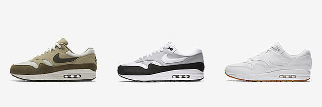 Nike Air Max Command maron