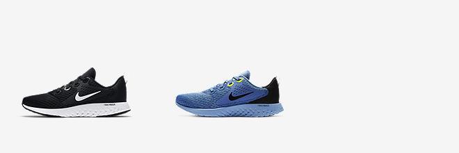 Nike Revolution 4 FlyEase. Big Kids  Running Shoe.  58. Prev 93eb90e66
