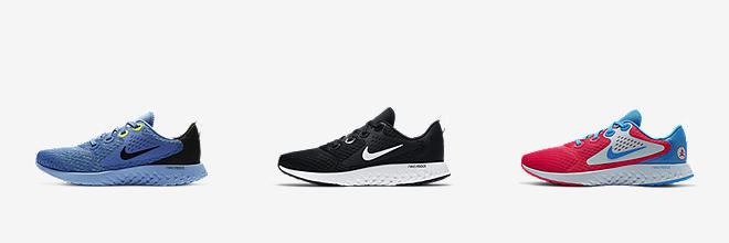 250ee92f3285 Nike Epic React Flyknit 2. Big Kids  Running Shoe.  125. Prev