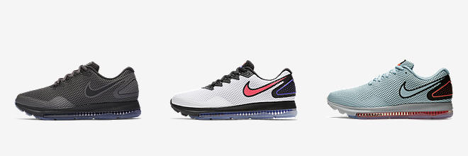 hot sales a9ca1 ceccd 10 colors. nike zoom all