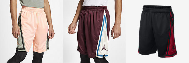 0747c1d7f03 Next. 3 Colours. Jordan Franchise. Men's Basketball Shorts