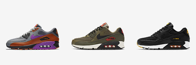 bc6a92b14aab Air Max 90 Shoes. Nike.com