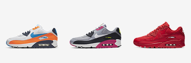 8fc3dfce473b5 Nike Air Max 90 Essential. Men s Shoe.  110. Prev