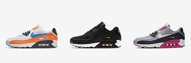 best service d8bc2 5f893 Nike Air Max 90 Leather. Infant Toddler Shoe.  52. Prev