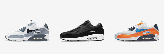 86832b5e4a Buy Air Max 90 Trainers Online. Nike.com NZ.
