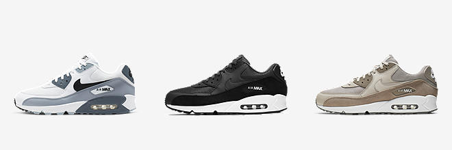 47acde00110 Buy Air Max 90 Trainers Online. Nike.com UK.
