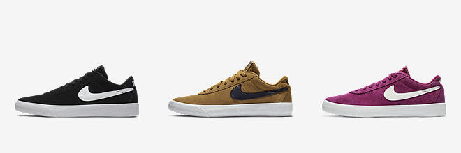 0d5ad316e8 Nike SB Bruin High. Women s Skateboarding Shoe.  85. Prev